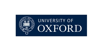 Logo for The University of Oxford