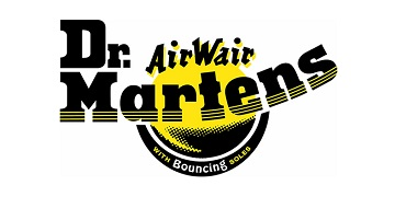 Logo for Dr Martens