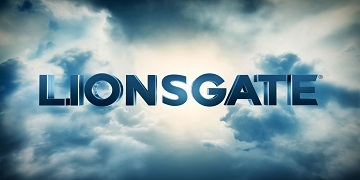 Logo for Lionsgate UK