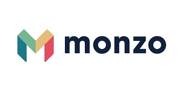 Logo for Monzo