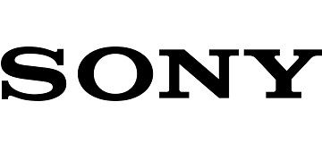Logo for Sony Europe Limited