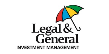 Logo for Legal & General Investment Management