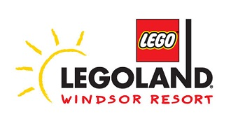 Logo for Legoland Windsor