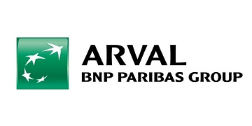 Logo for Arval UK Limited