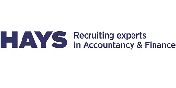 Logo for Hays Accountancy and Finance