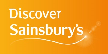 Logo for Sainsbury's
